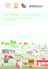 Care/BFP/SABM (2016) Growing Together: Guideline on strengthening micro-enterprises in value chains - overview