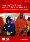 CaLP (2018) State of the World Cash Report: CTP in Humanitarian Aid - overview