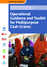 ERC (2015) Operational Guidance and Toolkit for Multi-Purpose Cash Grants - overview