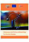 TACSO, SIPU (2011) Advocacy and Policy Influencing for Social Change - overview