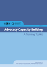 PPP (2011) Advocacy Capacity Building: A Training Toolkit - overview