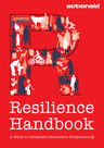 ActionAid (2016) Resilience Handbook: A Guide to Integrated Resilience Programming  - overview