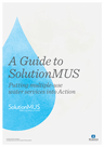 Winrock International (2011) Guide to SolutionMUS: Putting multiple-use water services into Action - overview