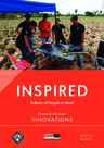 PIN (2017) INSPIRED: Innovation (Issue 1) - overview