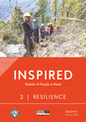 PIN (2017) INSPIRED: Resilience (Issue 2) - overview