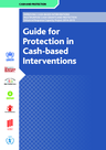 ERC (2015) Guide for Protection in cash-based Interventions - overview