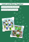 PIN (2018) Learn and Share Together: Community-building Training Curriculum - overview