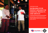 PIN (2018) Good Practice Guide: Increasing Poor People's Demand for Essential Products and Services - overview