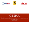 CaLP, USAID, IRC (2018) Report: Cost-Efficiency and Cost-Effectiveness in Humanitarian Assistance  - overview