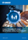 UNHCR (2017) Cash Feasibility and Response Analysis Toolkit - overview