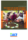 ACF (2010) Food Security and Livelihoods Assessment Guide - overview