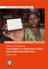 PIN (2017) Example of PIN's Barrier Analysis Report (WASH, Ethiopia) - overview
