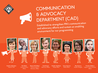 PIN (2019) The role of PIN's Communication & Advocacy Departament - overview