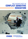 INEE (2013) Guidance Note on Conflict Sensitive Education - overview