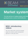 BEAM Exchange (2019) Introductory Resources on Market Systems Development  - overview