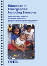 INEE (2009) Pocket Guide to Inclusive Education: Including Everyone  - overview