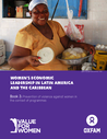 OXFAM (2012) - Prevention of violence against women in the context of programmes  - overview