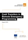 NRC (2016) Cash Transfers in Remote Emergency Programming - overview