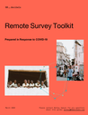 60 Decibels (2020) Remote Survey Toolkit - overview