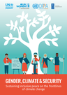 UN Agencies (2020) Gender, Climate and Security - overview