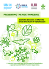 UNEP (2020) Preventing the next pandemic - overview