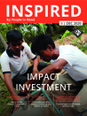 PIN (2020) Inspired: Impact Investment (issue 6) - overview