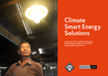 PIN (2021) Flagship: Climate Smart Energy Solutions - overview