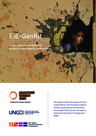United Nations Girls' Education Initiative (2021) EiE GenKit - overview